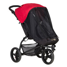 Mountain Buggy MB mini and swift mesh cover