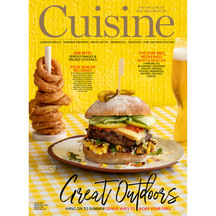 Cuisine Magazine Subscription