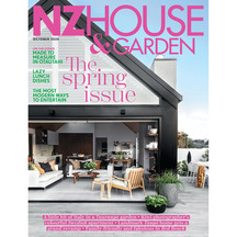 NZ House & Garden Magazine Subscription