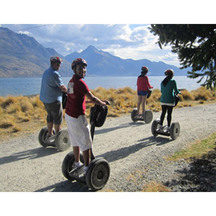 Segway Tour in Queenstown