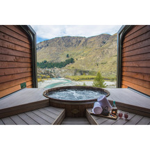 Hot Pools Private Bathing in Queenstown