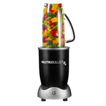NutriBullet RX 1700w 10 Piece Kit