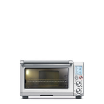 Breville Smart Oven Pro Brushed Stainless