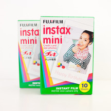 Instax Film Mini Pack