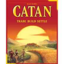 Settler Of Catan - 5th Edition
