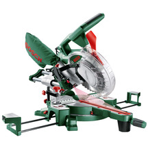 Bosch Sliding Mitre Saw 1,800W
