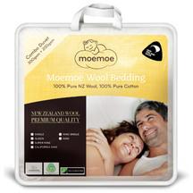 Moemoe 100% Wool Duvet Combo 200+300gsm