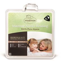 Moemoe 100% Pure Alpaca Duvet