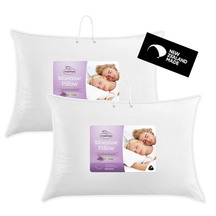 Moemoe Lavender Scented Pillow - Pair