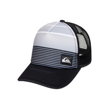 QUIKSILVER Striped Out Youth Hat