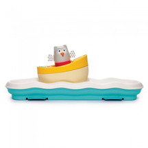 Taf Musical Boat Toy