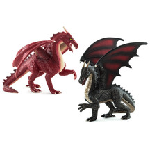 Animal Planet 2-Piece Dragon Set