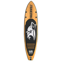 Waxenwolf Woodie iSUP 11' Inflatable Paddleboard