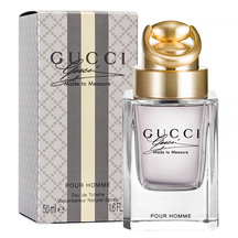 Gucci Made to Measure Pour Homme EDT 50 ml