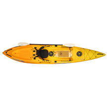 Viking Kayak - Profish 400 - Light Weight Fishing Kayak