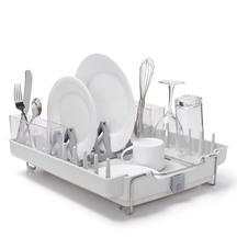 OXO Goodgrips Fold Away Dish Rack
