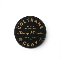 Triumph & Disaster Coltrane Clay