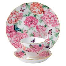 Royal Albert Miranda Kerr Gratitude Teacup, Saucer & 20cm...