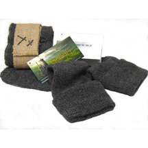 Stansborough Wool Licensed Hobbit Gandalf Gloves