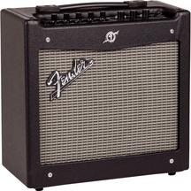 Fender Mustang V.2 Guitar Amplifier