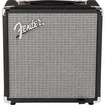Fender Rumble 15 V3 Bass Amp