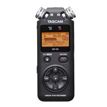 Tascam Portable Digital Recorder