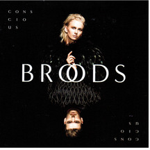 Broods - Conscious CD