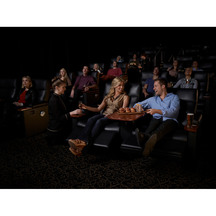 Event Cinemas Gold Class Experience Package
