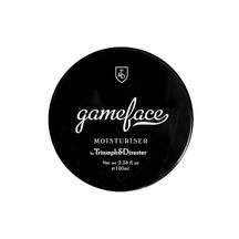 47561 gameface moisturiser jar