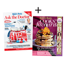 The Australian Women's Weekly Bundle: Ask the Doctor and ...