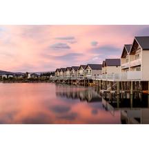 Lake resort cromwell exterior 104843