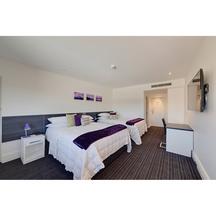 The devon hotel superior room 105170