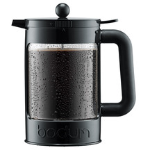 Bodum Bean Set - Dual Purpose  Ice Coffee/Coffee Maker