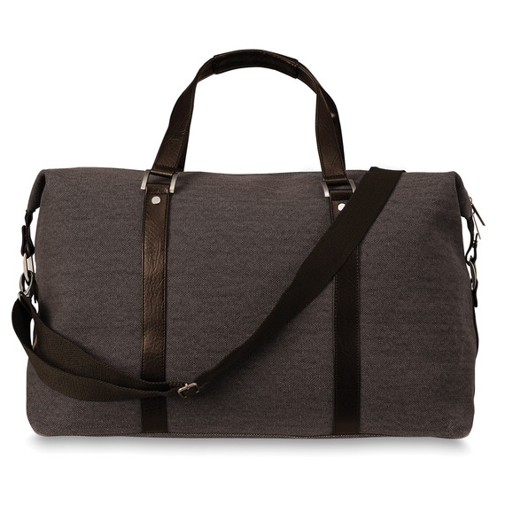 7614d52033bf Fly Buys  Citta Canvas Weekender Bag