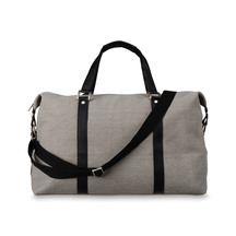Citta Canvas Weekender Bag