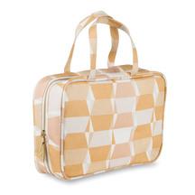 Citta Frey Coated Wash Bag