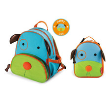 SKIP HOP Zoo Lunchies and Pack