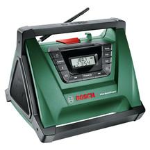 Bosch PRA Multipower Radio