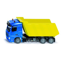 Siku 1:50 Mercedes Actros Dump Truck