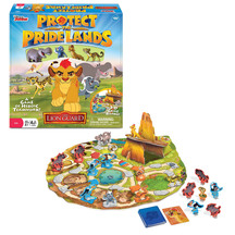 Lion Guard Protect The Pridelands Game