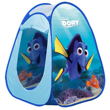 Finding Dory Pop Up Play Tent