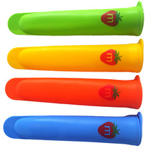 Munch Ice Pops - 4 pack