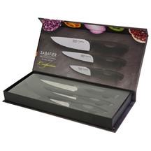 Sabatier Professional L'expertise 3 Piece Gift Box Set