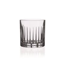 RCR Italian Crystal Timeless DOF Whisky Tumbler Set of 6