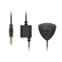 IK Multimedia iRig Acoustic guitar Microphone/Interface