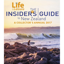 NZ Life and Leisure Insiders Guide to NZ Collectors Annua...