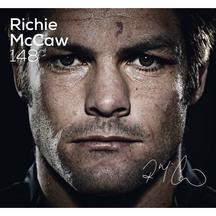 Richie mccaw 148 49156