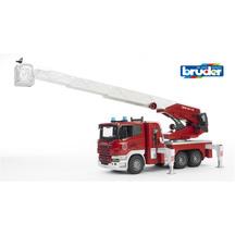 41346 bruder scania fire engine