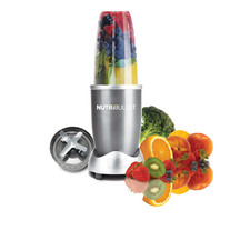 NutriBullet 600w 5 Piece Kit