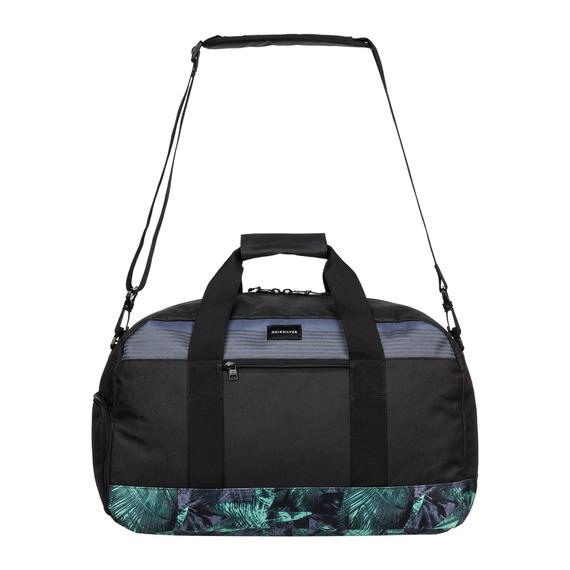 Fly Buys  QUIKSILVER Medium Shelter Duffle Bag 4da9ee391eb77